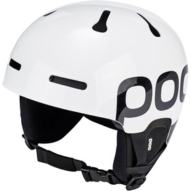 POC Auric Cut Backcountry Spin Helm hydrogen white